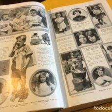 Libros antiguos: FRAY MOCHO ANTIGUA REVISTA 1913 MUCHOS NUMEROS INCREIBLE MIREN FOTOS . Lote 199182637