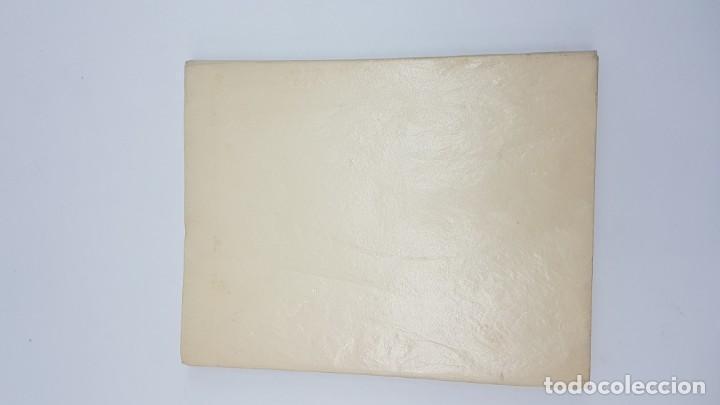 Libros antiguos: LOS MISTICOS ( LARRAGOITI ) 200 EJEMPLARES ( 1962 ) - Foto 2 - 199399593