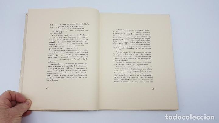 Libros antiguos: LOS MISTICOS ( LARRAGOITI ) 200 EJEMPLARES ( 1962 ) - Foto 4 - 199399593