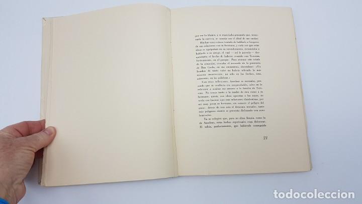 Libros antiguos: LOS MISTICOS ( LARRAGOITI ) 200 EJEMPLARES ( 1962 ) - Foto 5 - 199399593