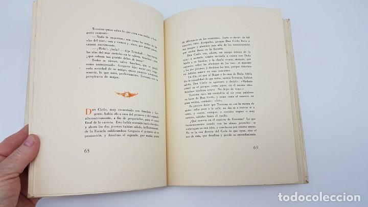 Libros antiguos: LOS MISTICOS ( LARRAGOITI ) 200 EJEMPLARES ( 1962 ) - Foto 7 - 199399593