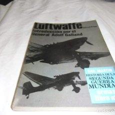 Libri antichi: ALFRED PRICE, LUFTWAFFE, SAN MARTIN, ARMAS, LIBROS 7. Lote 199413327