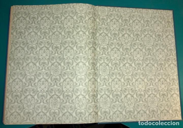 Libros antiguos: PRECIOSO LIBRO LE MECANICIEN MODERNE PRINCIPIO SIGLO XX PRIMER CAPITULO DEDICADO AL AUTOMÓVIL - Foto 41 - 199514513