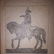 Libros antiguos: COMPENDIO DE HISTORIA DE MALLORCA. Lote 199515206