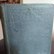 Libros antiguos: THE COMPLETE POETICAL WORKS OF THOMAS CAMPBELL. ILUSTRADO CON GRABADOS AL ACERO 1850. Lote 199692515
