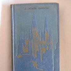 Libros antiguos: QUITOLIS. J. JESÚS GARCÍA. DOMENECH EDITOR. S/FECHA. Lote 199714035