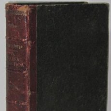 Libros antiguos: LA COCINA PRÁCTICA, PUGA Y PARGA. 1905 . 1ª EDICIÓN. PRÓLOGO EMILIA PARDO BAZÁN. TAPA DURA PIEL. . Lote 199822735