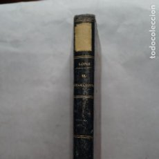 Libros antiguos: EL SEPARATISTA. EDUARDO LÓPEZ BAGO.. Lote 247160635