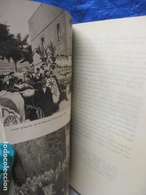 Libros antiguos: EL TENOR, POR FRANCESC VIÑAS. - Lleva una dedicatoria y firmada por Pere V. / ejemplar nº 54. - Foto 12 - 200088528