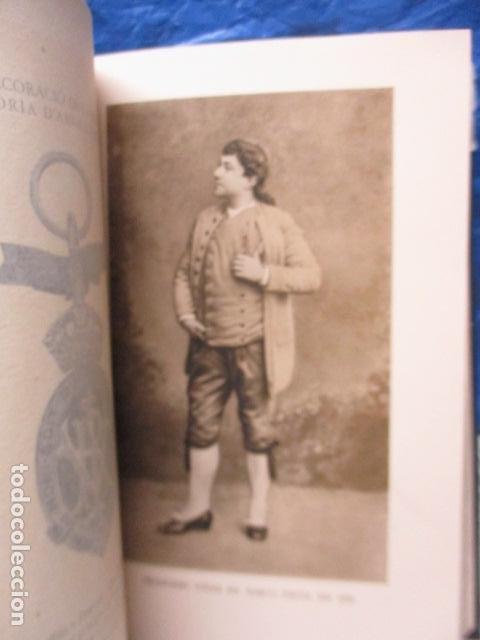 Libros antiguos: EL TENOR, POR FRANCESC VIÑAS. - Lleva una dedicatoria y firmada por Pere V. / ejemplar nº 54. - Foto 18 - 200088528