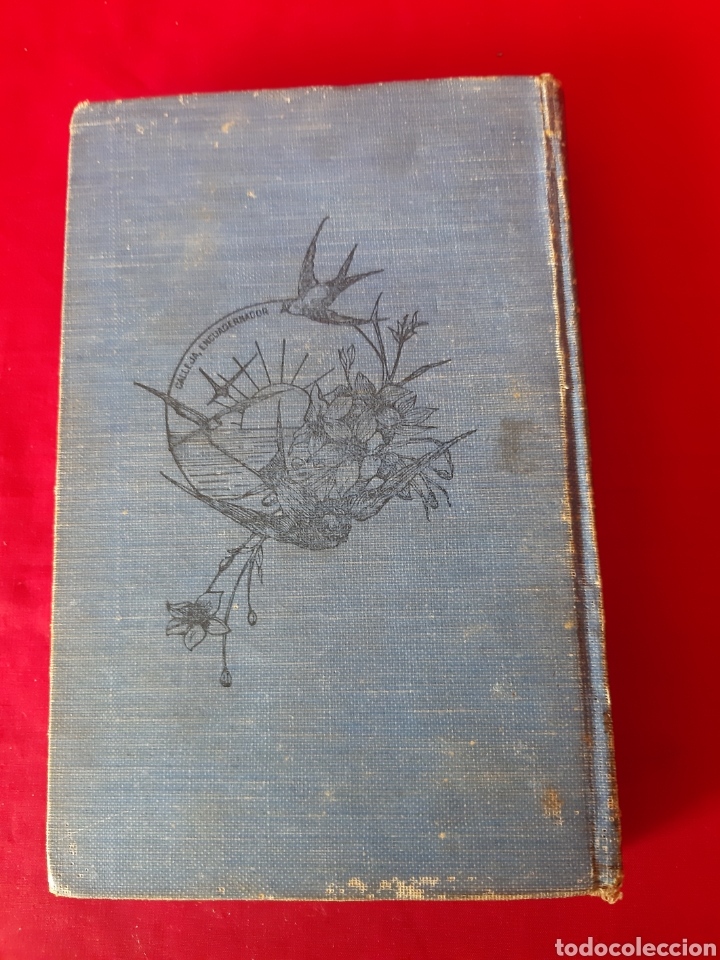 Libros antiguos: LOS ÚLTIMOS DIAS DE POMPEYA.ET BULWER.D.ISAAC NÚÑEZ DE ARENAS.TOMO I. MADRID 1918 - Foto 3 - 200271628