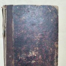 Libros antiguos: ANTIGUO MANUSCRITO. RECETARIO DE COCINA. AÑOS 20-30.. Lote 200271643