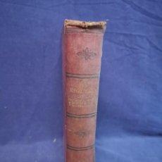 Libros antiguos: LA ESQUELLA DE LA TORRATXA 1899. Lote 200277766