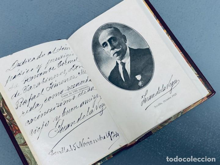 EDIFICACIONES ANTIGUAS DE SEVILLA - JUAN DE LA VEGA Y SANDOVAL - SEVILLA 1928 (Libros Antiguos, Raros y Curiosos - Historia - Otros)
