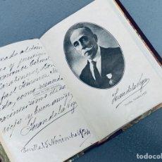 Libros antiguos: EDIFICACIONES ANTIGUAS DE SEVILLA - JUAN DE LA VEGA Y SANDOVAL - SEVILLA 1928. Lote 125062267