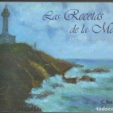 Libros antiguos: INTERESANTE LIBRO LAS RECETAS DE LA MADRE 2003 ,CURSO DE COCINA CASERA 1ª .MURCIA.C.BS VIVANCOS.IDEA. Lote 200374633