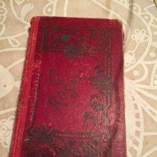 Libros antiguos: ANTIGUO LIBRO EL ROSAL POR CRISTÓBAL SCHMID AÑO 1901 BARCELONA . Lote 200399946