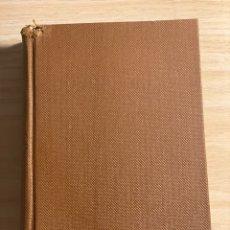 Livros antigos: AVENTURAS DE ARTURO GORDON PYM. EDGARD ALAN POE. 1933. Lote 200539973