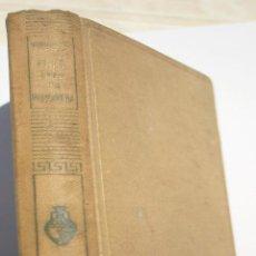 Libros antiguos: EL TIO FRED EN PRIMAVERA - P G WODEHOUSE. Lote 200634748