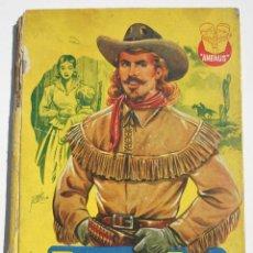 Libros antiguos: BUFFALO BILL EL PEQUEÑO HÉROE - FIDEL PRADO. Lote 200634776