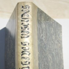 Libros antiguos: PAGINES VISCUDES EN PATUFET - FOLCH I TORRES JM. Lote 200634782