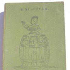 Livres anciens: PAGINAS VIVIDAS - FOLCH I TORRES JM. Lote 200634783