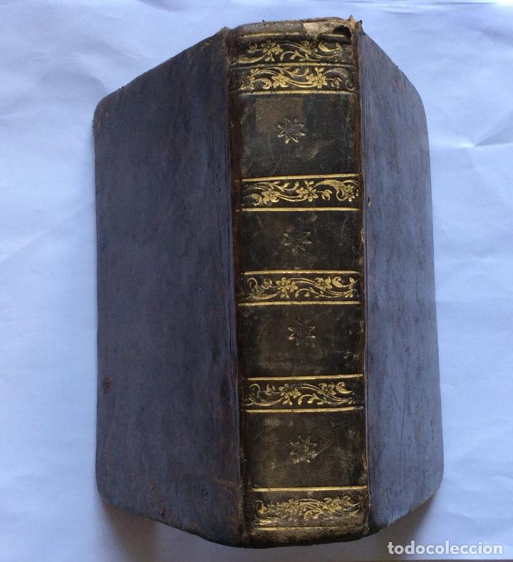 Libros antiguos: ARTE DE COCINA, PASTELERIA, VIZCOCHERIA Y CONSERVERIA- MARTINEZ MONTIÑO, Fco. 1763 - Foto 6 - 201193322