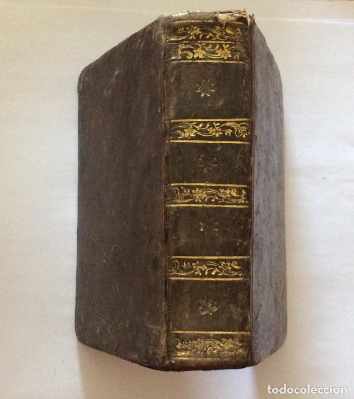 Libros antiguos: ARTE DE COCINA, PASTELERIA, VIZCOCHERIA Y CONSERVERIA- MARTINEZ MONTIÑO, Fco. 1763 - Foto 10 - 201193322