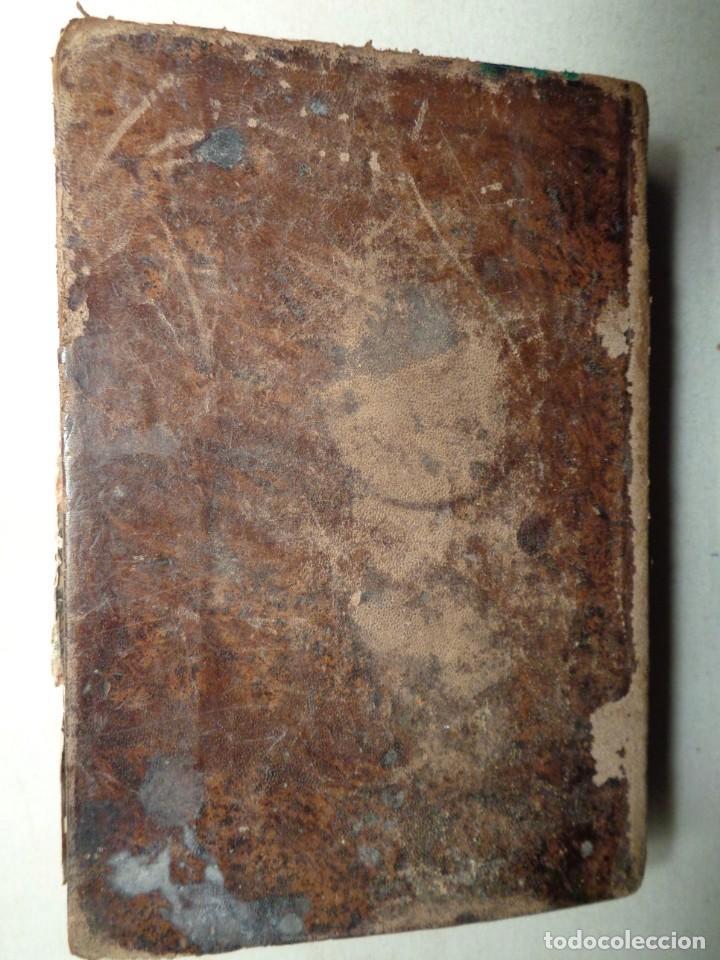 Libros antiguos: LA COCINA PERFECCIONADA O SEA EL COCINERO INSTRUIDO.MADRID 1854...013 - Foto 6 - 28000068