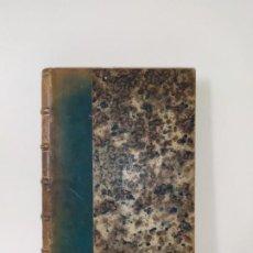 Libros antiguos: HISTOIRES EXTRAORDINAIRES.EDGAR ALLAN POE. TRADUCTION DE CHARLES BAUDELAIRE. VER FOTOS ADJUNTAS.. Lote 201279823