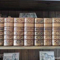 Libros antiguos: HISTOIRE GENERALE, CIVILES, NATURELLE,POLITIQUE ET RELIGIEUSE DE TOUS LES PEUPLES DU MONDE.. Lote 201310937