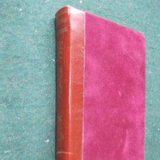 Libri antichi: LIBRO REPARADO EN RUSO MUY ANTIGUO. Lote 201724905