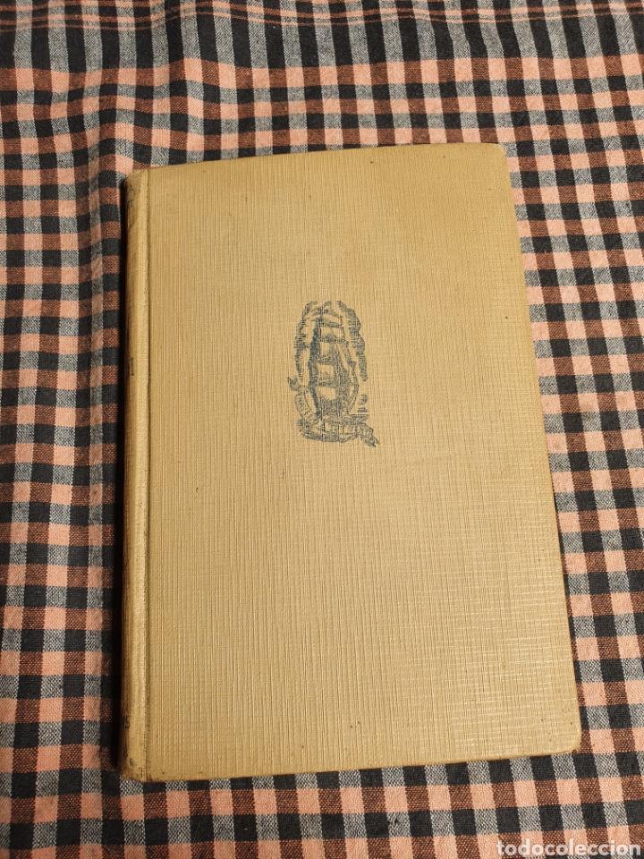 Libros antiguos: Tántal, Miguel llor, edicions proa 1929. - Foto 3 - 201838252