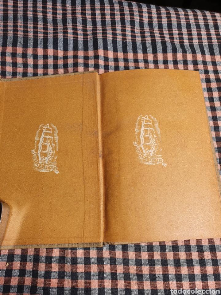 Libros antiguos: Tántal, Miguel llor, edicions proa 1929. - Foto 4 - 201838252