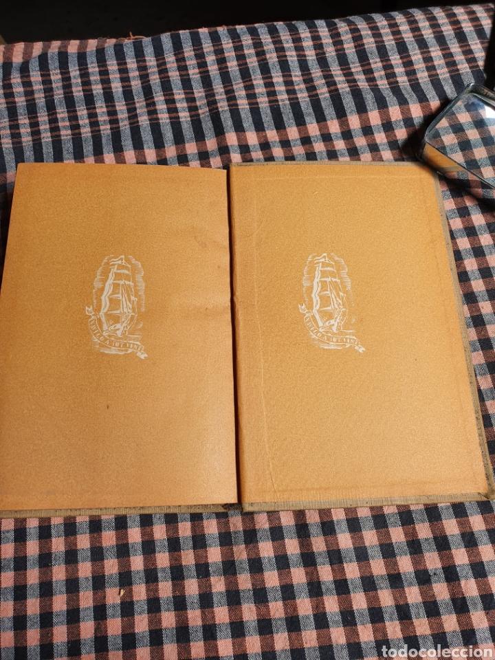 Libros antiguos: Tántal, Miguel llor, edicions proa 1929. - Foto 5 - 201838252