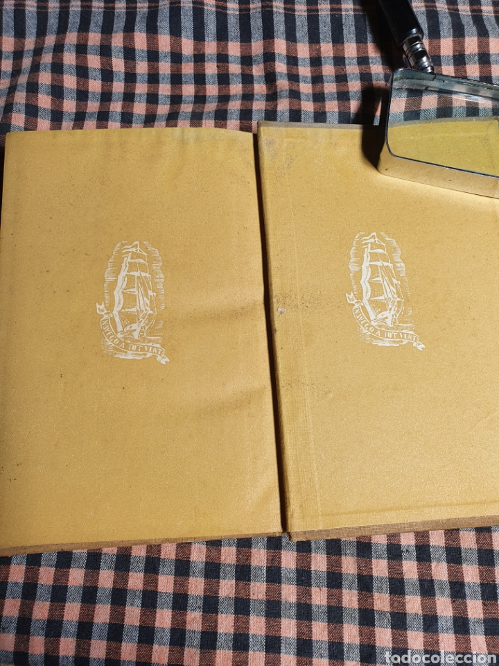 Libros antiguos: Dominique eugenesia promentin, edicions proa 1929 - Foto 6 - 201838938