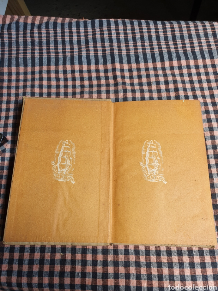 Libros antiguos: Teresa dels urbervilles, Thomas hardy 1929. - Foto 2 - 201839585