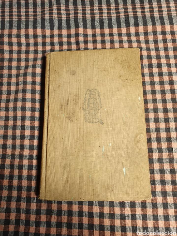 Libros antiguos: Teresa dels urbervilles, Thomas hardy 1929. - Foto 3 - 201839585