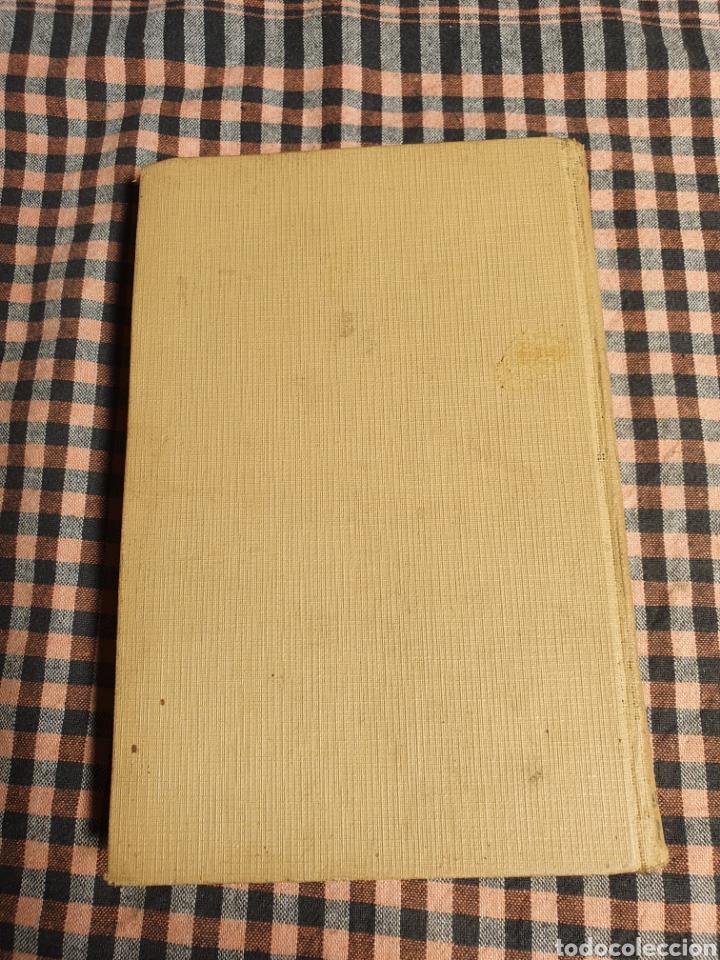 Libros antiguos: Teresa dels urbervilles, Thomas hardy 1929. - Foto 4 - 201839585