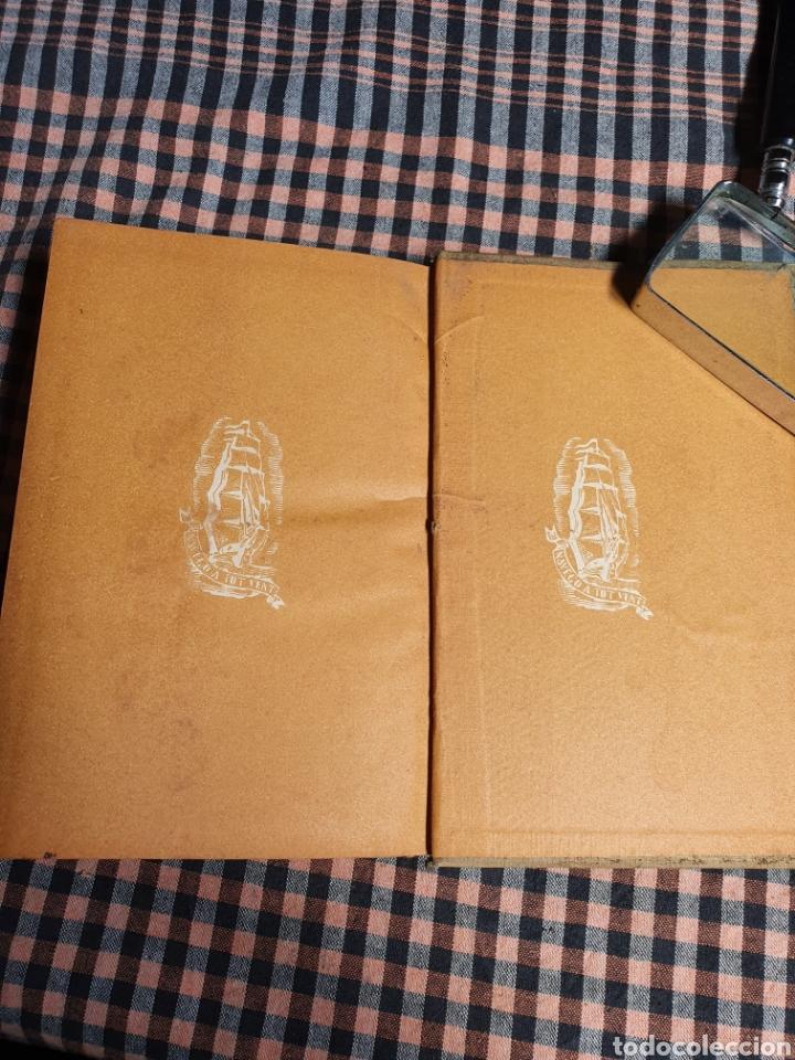 Libros antiguos: Teresa dels urbervilles, Thomas hardy 1929. - Foto 5 - 201839585