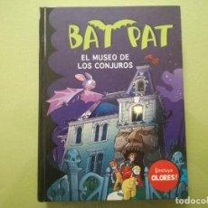 Libros antiguos: BAT PAT. EL MUSEO DE LOS CONJUROS. Lote 201934746