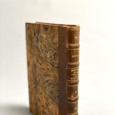 Libri antichi: HISTORIA DE LA CASA REAL DE MALLORCA-MONEDAS PROPIAS-JOAQUÍN MARÍA BOVER-20 LÁMINAS-PALMA 1855. Lote 202658043