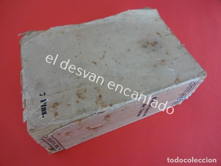 Libros antiguos: Don Quijote. CINCO LUSTROS DE TOREO. Crítica y Crónicas. Año 1933 - Foto 5 - 203164937