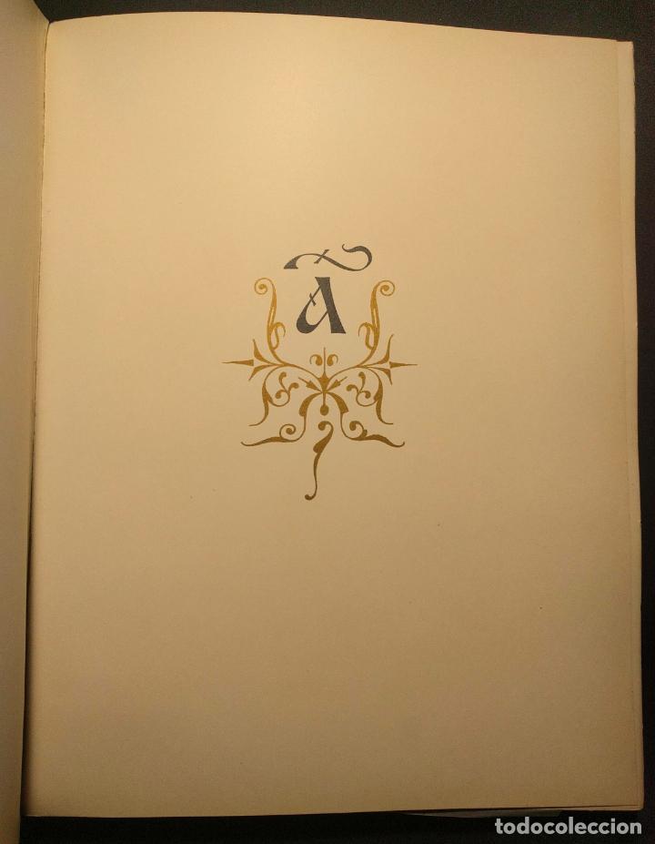 Libros antiguos: Le coq DOr et dautres contes de A. S. Pouchkine. Illustrés par B. Z. Worykine. Paris. LEdition D - Foto 7 - 203296143