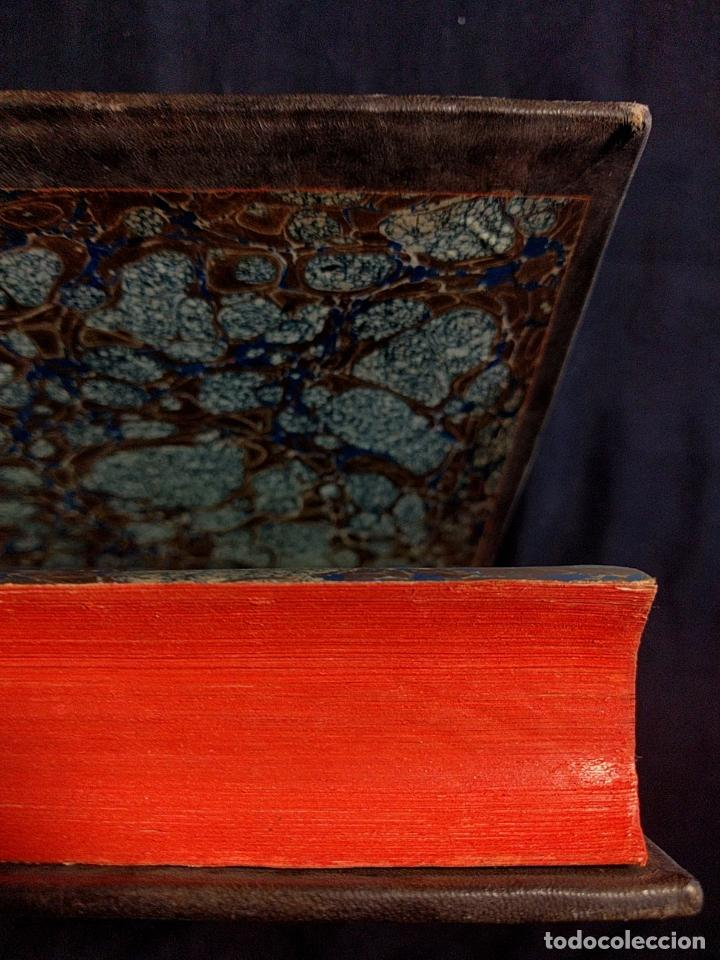 Libros antiguos: Centón epistolario. Gómez de Cibdareal. Claros Varones... Fernando del Pulgar. 1775. - Foto 9 - 203296333