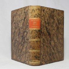 Libros antiguos: CENTÓN EPISTOLARIO. GÓMEZ DE CIBDAREAL. CLAROS VARONES... FERNANDO DEL PULGAR. 1775.. Lote 203296333