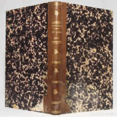 Libros antiguos: UN LIBRO MÁS. COLECCIÓN DE VARIO ESCRITOS PUBLICADOS E INÉDITOS. PASTOR Y BEDOYA. 2ª ED. 1882. Lote 203296355