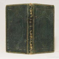 Libros antiguos: LIBRO DE LOS NIÑOS, POR DON FRANCISCO MARTÍNEZ DE LA ROSA. PARÍS, SUCESORES DE D. VICENTE SALVÁ. 18. Lote 203296427