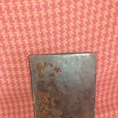 Libros antiguos: ANTIGUO MANUAL DEL RELOJERO MECANICO. 1849. Lote 203612618