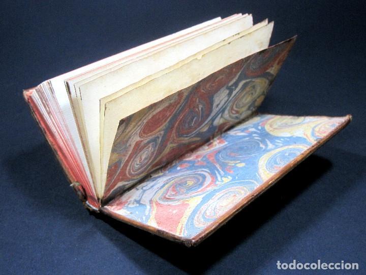 Libros antiguos: Año 1786 Primera Edición de Las tardes provenzales Grabado a doble página Marsella Ninguno en España - Foto 13 - 203796573